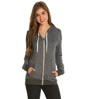 Volcom Lived In Zip Up Hoodie