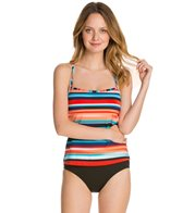 Jag Coastline Racerback Tankini Top