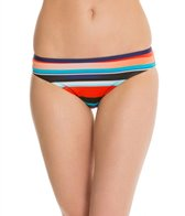 Jag Swimwear Coastline Reversible Retro Bikini Bottom
