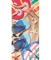 dohler USA Sandals Beach Towel 30 x 60