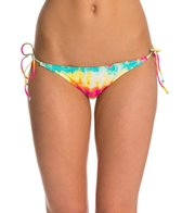 Volcom Sun Tripp Tie Side Bikini Bottom