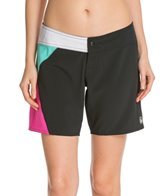 Volcom Simply Solid 7 Colorblock Boardshort