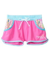 Platypus Australia Girls Candy Boardshort (3T-6yrs)