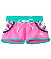 Platypus Australia Girls Watermelon Boardshort (3yrs-14yrs)