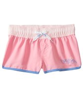 Platypus Australia Girls Fairy Gloss Boardshort (7yrs-8yrs)