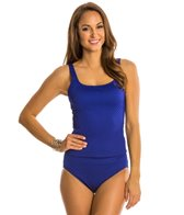 Gottex Diamond in the Rough Soft Cup Tankini Top