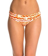 Roxy Swimwear Sun Sand Salt Mini Bikini Bottom