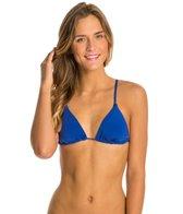 Roxy Swimwear Wrapsody Triangle Bikini Top
