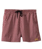 Quid & Buck Copper Dot Resort Short