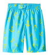 Sunshine Zone Boys' Sailor Anchor Boardshort (4yrs-7yrs)