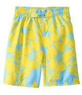 Sunshine Zone Boys' Tropical Fun Boardshort (4yrs-7yrs)