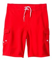 Sunshine Zone Boys' Solid Swim Trunks (4yrs-7yrs)