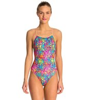 Dolfin Uglies Women's Poppy V-2 Back One Piece Swimsuit