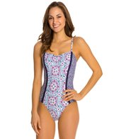 Helen Jon Marrakesh Island One Piece Swimsuit