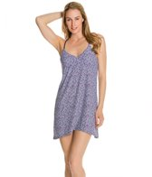 Helen Jon Costa Azul Seaside Cross Back Cover Up Dress