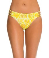 Motel Lemons Sunset Hipster Bikini Bottom