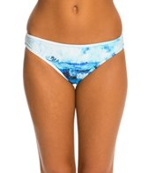 Motel Wave Summer Breeze Hipster Bikini Bottom