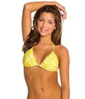 Motel Lemons Summer Breeze Triangle Bikini Top