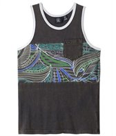 Volcom Boys' Grizzle Knit Tank (8yrs-20yrs)