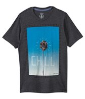 Volcom Boys' Chill S/S Tee (8yrs-20yrs)
