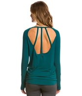 Zobha Harley Tunic with Open Back