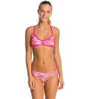Dolfin Bellas Cross Back Bikini Set