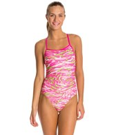 Dolfin Bellas Prowler Cross Back Swimsuit