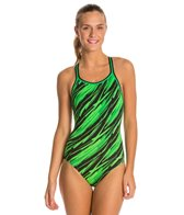Dolfin Flare Women's DBX Back One Piece Swimsuit