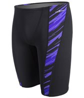 Dolfin Flare Men's Spliced Jammer Swimsuit