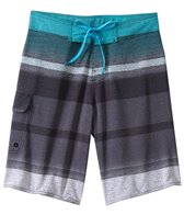 Sunshine Zone Grey Shades Boardshort