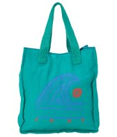 Roxy Rocksteady Beach Tote