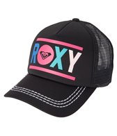 Roxy Truckin Hat