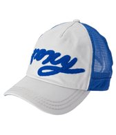 Roxy Go Live Heather Hat