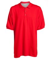 Ultra Cotton Adult Pique Sport Shirt