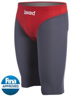 Jaked Men's JRUSH Jammer Tech Suit Swimsuit