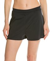 Caribbean Joe Solid Jogger Short