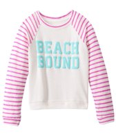 Billabong Girls' Sing Along L/S Pullover Sweater (4yrs-6yrs)