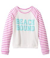 Billabong Girls' Sing Along L/S Pullover Sweater (7yrs-14yrs)