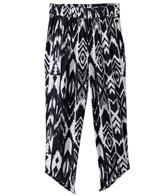 Billabong Girls' Desert Dreamz Woven Beach Pant (7yrs-14yrs)