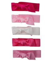 Emi-Jay Solid 5-Pack Hair Ties