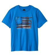 O'Neill Boys' United Flag Tee (8yrs-14yrs+)