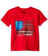 O'Neill Boys' United Tee (4T-7yrs)