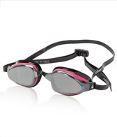 MP Michael Phelps K-180 Lady Goggle with Mirrored Lens