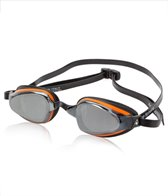 MP Michael Phelps K-180+ Goggle with Mirrored Lens