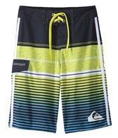 Quiksilver Boys' Vertigo Stripe Boardshort (8yrs-14yrs+)