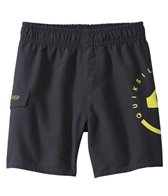 Quiksilver Boys' Eclipse Volley Short (2T-4T)