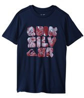 Quiksilver Boys' Woody S/S Tee (8yrs-14yrs+)