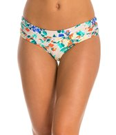 O'Neill Swimwear In Bloom Three Piece Hipster Bikini Bottom