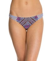 O'Neill Swimwear Samba Multi Tab Side Bikini Bottom