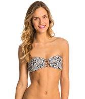 O'Neill Swimwear Palisades Bandeau Bikini Top